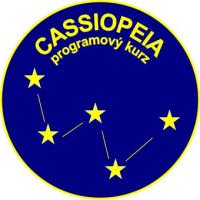 skauting-vzdelavanie-tim-cassiopeia-logo